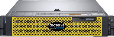 Arcserve 9000 Series Appliance Expansion